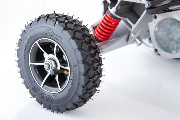 Epic Skateboard Off-Road 6 Inch Drive Tyre With Rim - WalkBye