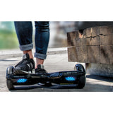 Revo Glider Black Self Balancing Scooter 6.5 Inch - WalkBye