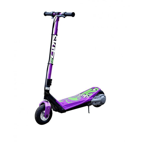 GoSkitz Purple 2.0 Kids Electric Scooter