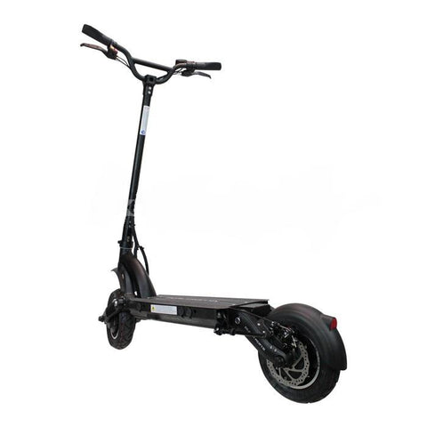 MINI MOTORS DUALTRON-2 EX+ High Power Electric Scooter - WalkBye