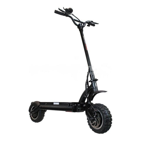 Mini Motors DUALTRON Ultra High Powered Electric Scooter - WalkBye
