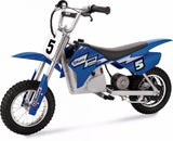 Razor Electric Ride-On Dirt Rocket MX350 - WalkBye