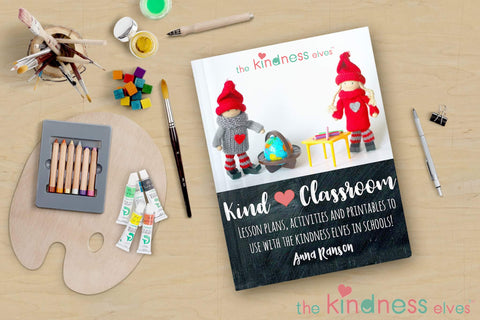Kind Classroom: A Teaching Resources Pack