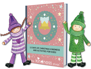 12 Days of Christmas Kindness ePack - The Kindness Elves™