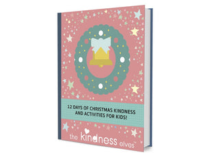 Christmas Kindness Family Pack