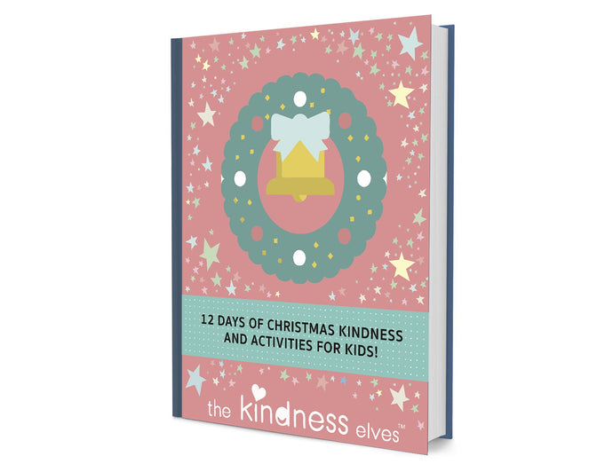 12 Days of Christmas Kindness ePack - The Imagination Tree Store