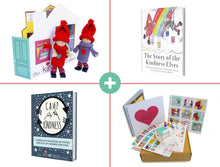Load image into Gallery viewer, Camp Kindness Bundle Pack - The Imagination Tree Store