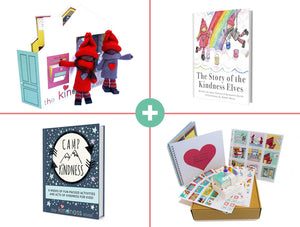 Camp Kindness Bundle Pack - The Imagination Tree Store