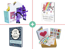 Load image into Gallery viewer, Camp Kindness Bundle Pack - The Kindness Elves™