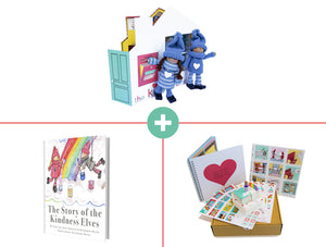Family Bundle Pack - The Imagination Tree Store