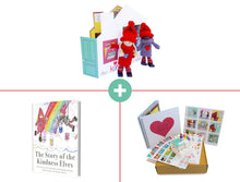Load image into Gallery viewer, Etsy Family Bundle Pack - The Imagination Tree Store