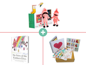Etsy Family Bundle Pack - The Imagination Tree Store