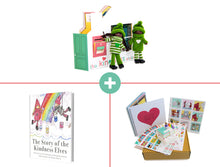 Load image into Gallery viewer, Family Bundle Pack - The Imagination Tree Store