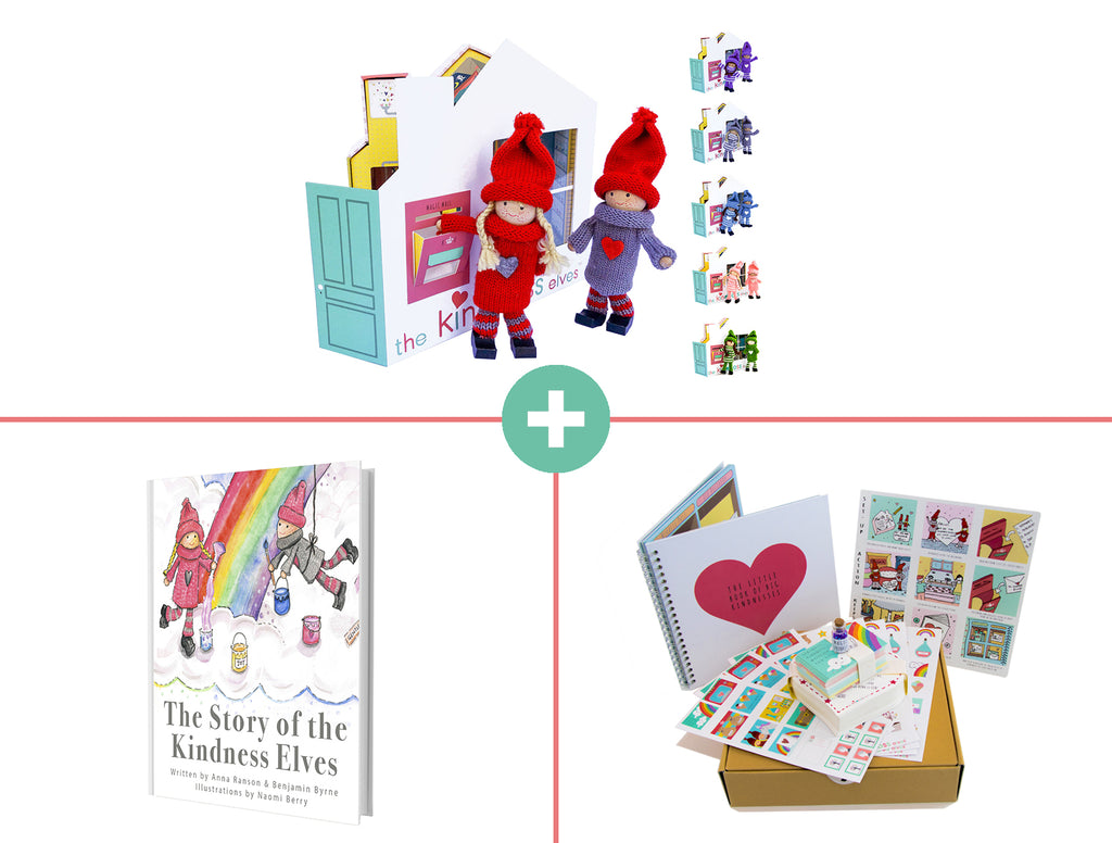 Family Bundle Pack - The Kindness Elves™