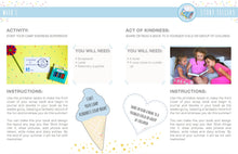 Load image into Gallery viewer, NEW: Camp Kindness eBook - The Kindness Elves™