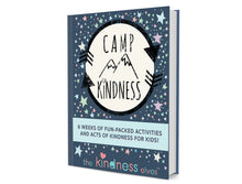 Load image into Gallery viewer, NEW: Camp Kindness eBook - The Imagination Tree Store