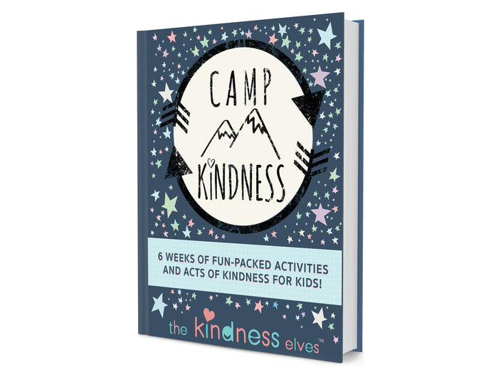 NEW: Camp Kindness eBook - The Kindness Elves™
