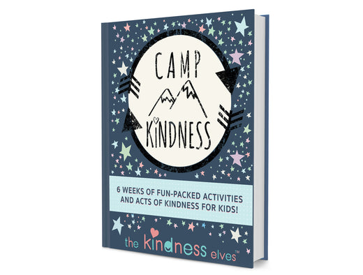 NEW: Camp Kindness eBook