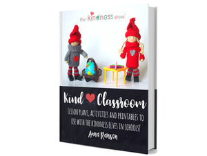 Kind Classroom: A Teaching Resources ePack - The Imagination Tree Store