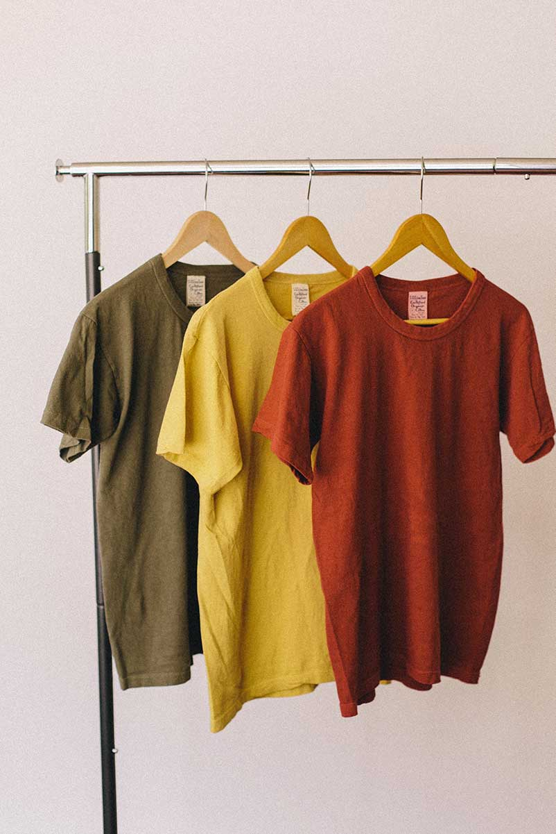 The All Natural T-Shirt™ 3-Pack - Light