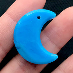 Hole Maker for UV Resin Craft | Silicone Sticks (Set of 7) | Charm Convertor | Resin Jewelry Supplies | Resin Pendant Making