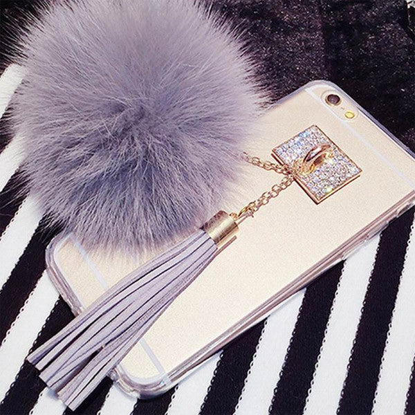 competitive price 8f88b aa3b8 Phone Charm Holder | Luxury Phone Case Hook Cab | Phone Case Accessories |  Charm Connector | Bling Bling Decoden Supplies | Sparkle Phone ...