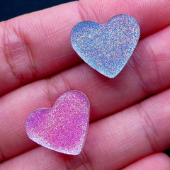 Holographic Powder | Rainbow Nail Pigments | Chrome Glitter Dust | Nail Art | Nail Deco | Resin Art | Manicure Supplies (1 gram)