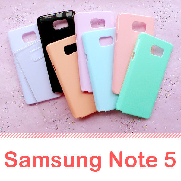 low priced e5b4a 67a4f Samsung Galaxy Note 5 Phone Case | Cellphone Accessories | Decoden Phone  Cases