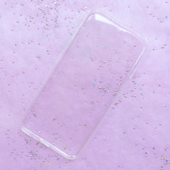 CLEARANCE iPhone 6/6S Bendable Clear TPU Phone Case | iPhone 6 Accessories | Decoden Supply