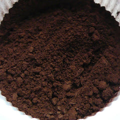 Fake Chocolate Powder / Faux Chocolate Powder - Miniature Food / Donut / Cupcake / Dessert / Sweets / Cookie Decoration (10ml) TP101