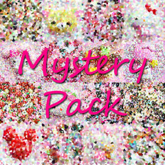 Super Value Kawaii Mystery Pack Cabochon Mix (Worth USD10 now USD5) Assorted Decoden Supplies Kawaii Cabochon Big Cabochon MX-MS