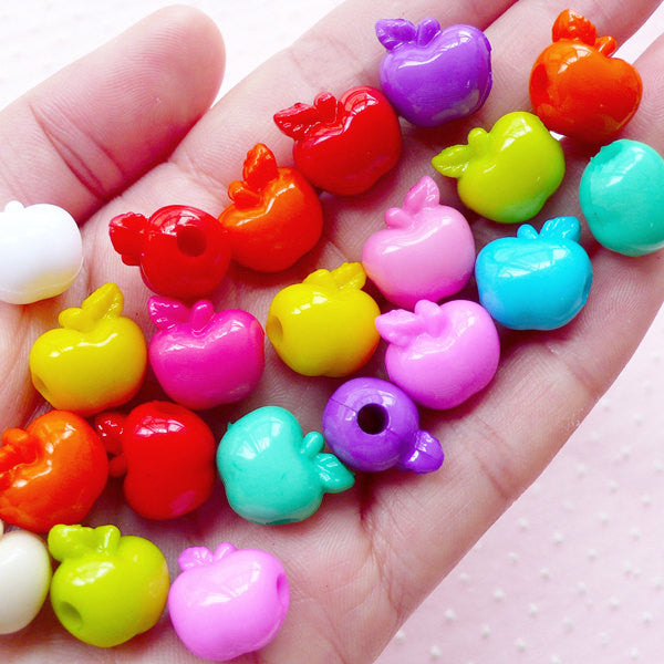 Back To Search Resultsjewelry & Accessories Buy Cheap 20pcs Acrylic Rabbit Beads 3d Bunny Charms 16mm X 16mm Mix Color Cute Animal Jewelry Kawaii Plastic Bead Bubblegum Necklace Beads