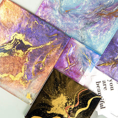 Metallic Yellow Gold Pigment Powder | Brass Pigment | UV Resin Color | Epoxy Resin Colorant | Resin Art Supplies