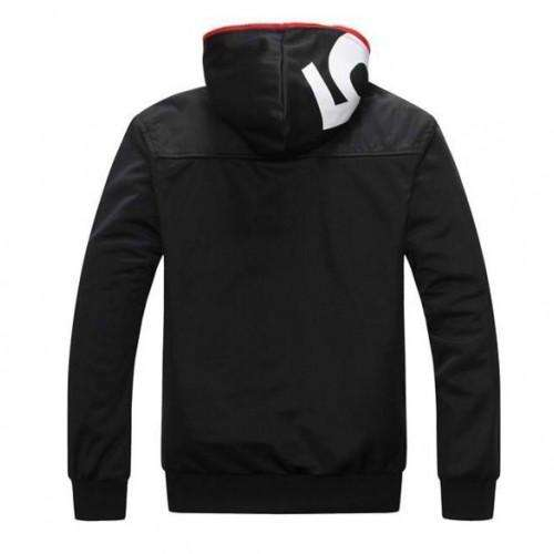 Casual Coat High Quality Outerwear Jacket - Survival-Net