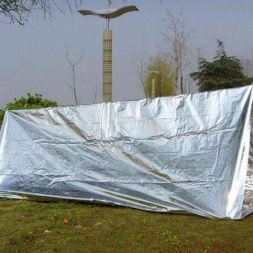 Emergency Survival Shelter Simple Tent - Survival-Net