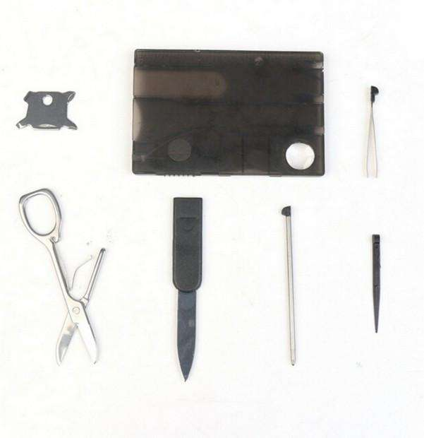LED Camping Light Card Game Apparatus Kit - Survival-Net