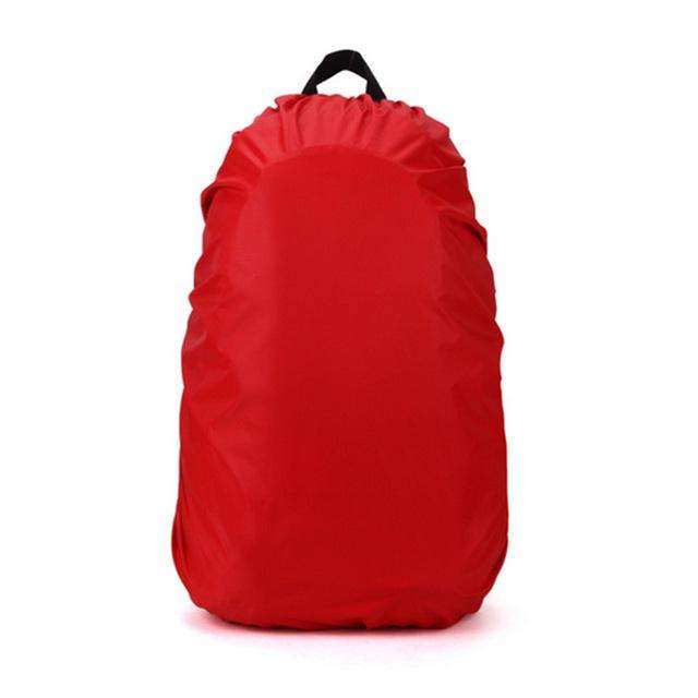 210D Rain Bag cover 80L Protable high quality Waterproof Backpack Anti-theft - Survival-Net