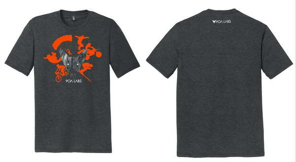POA Labs Action T-Shirt