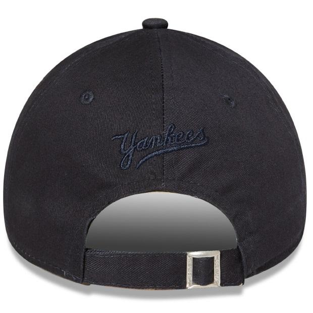 New Era 940 Strapback Yankees - Navy