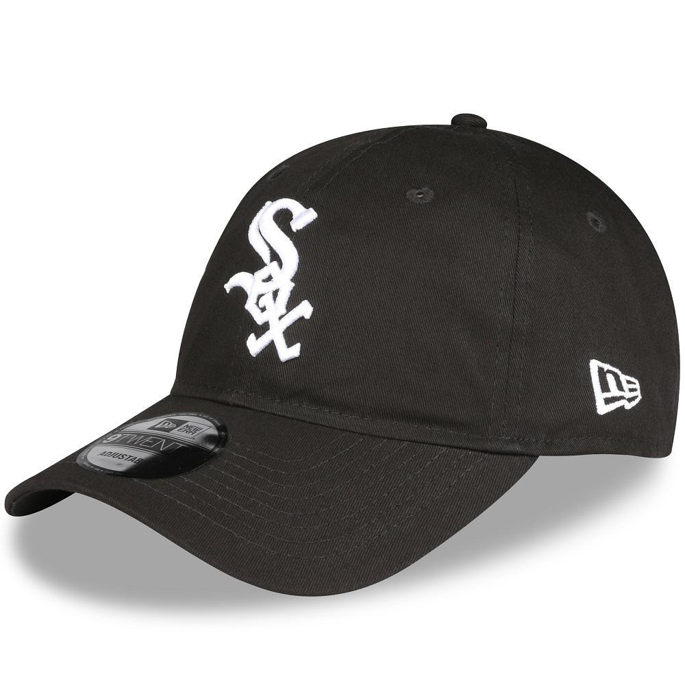 New Era 920 Strapback Chicago White Sox - Black