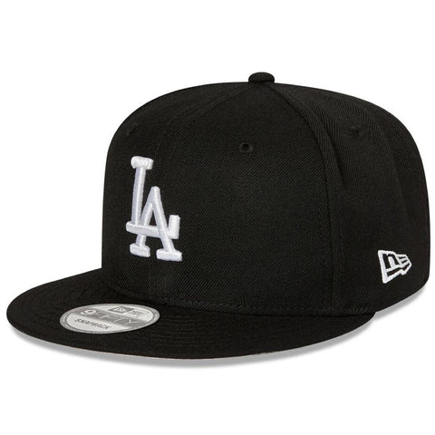 New Era 950 Snapback LA Dodgers - Black / White