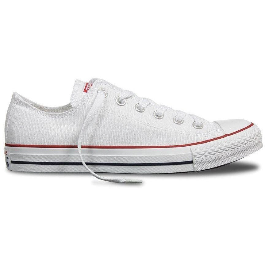Converse All Star Low Optical White - West Brothers