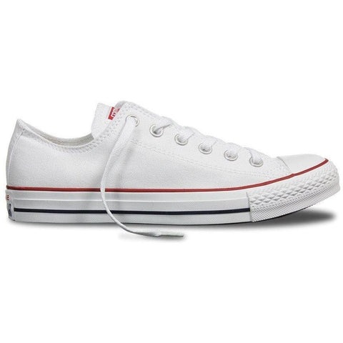 Converse All Star Low Optical White