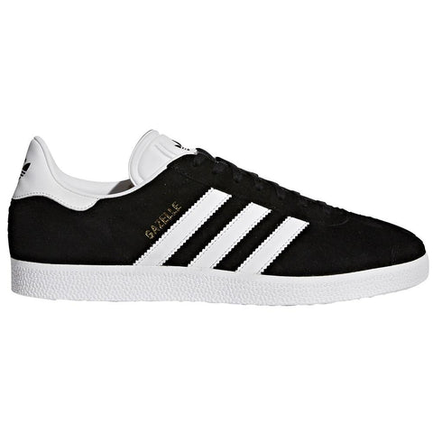 adidas Gazelle - Black / White