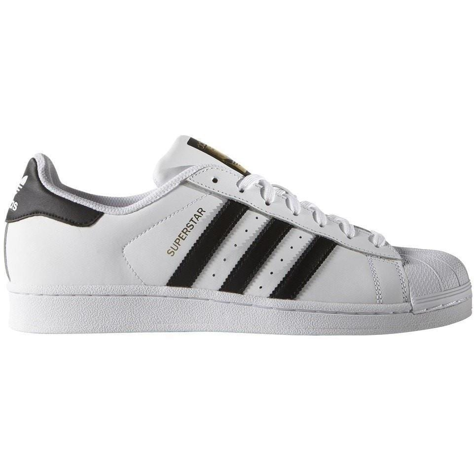 737773d2059 adidas Superstar White Black Shoes - West Brothers Australia