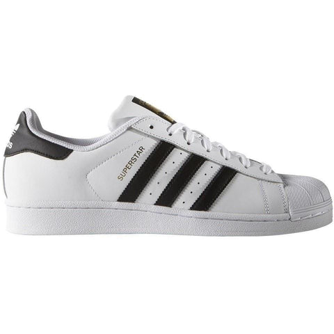 Adidas Superstar Foundation - White / Black