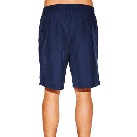 Champion Demand Short - Navy
