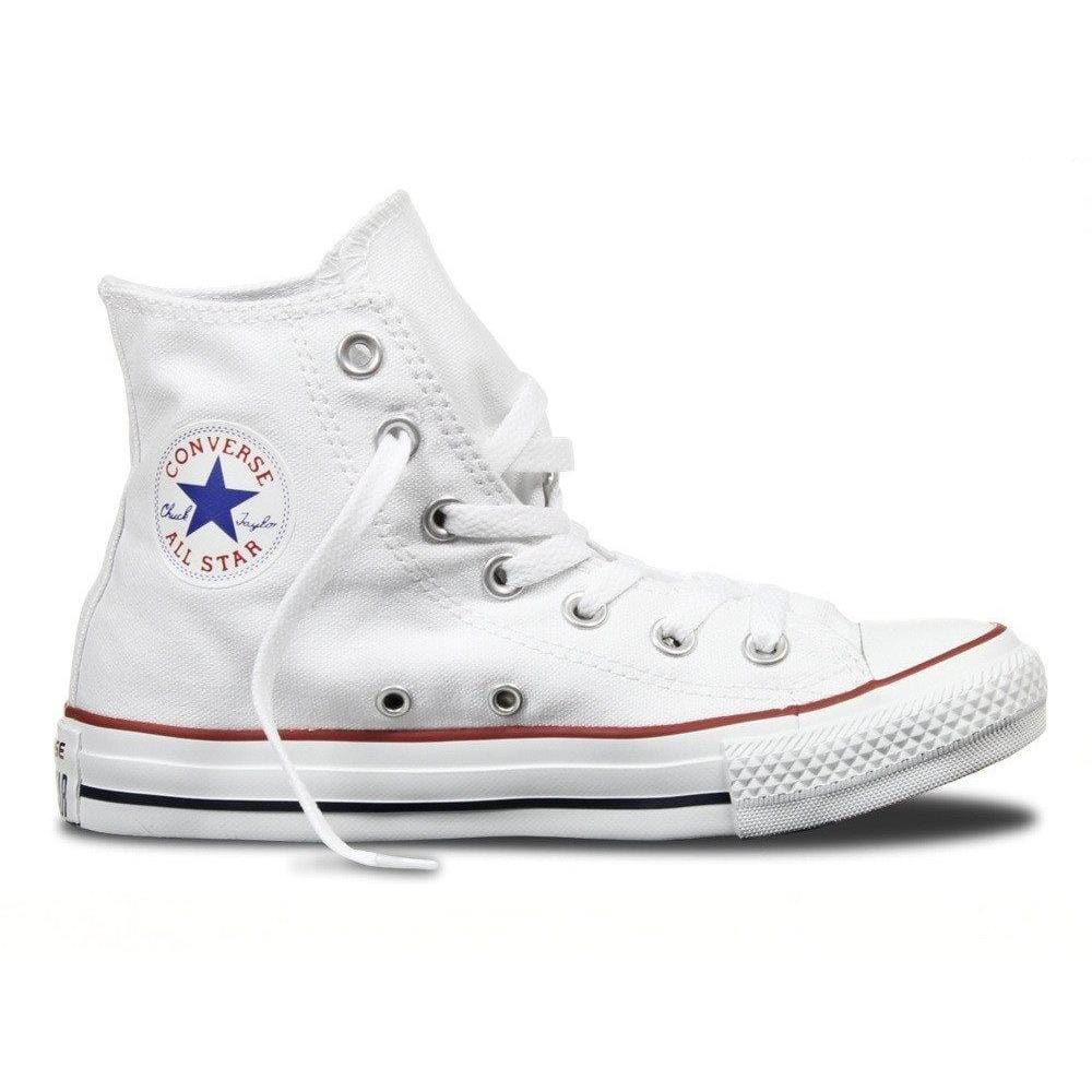 Converse Chuck Hi Optic White - West Brothers