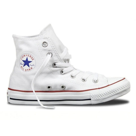 Converse Chuck Hi Optic White