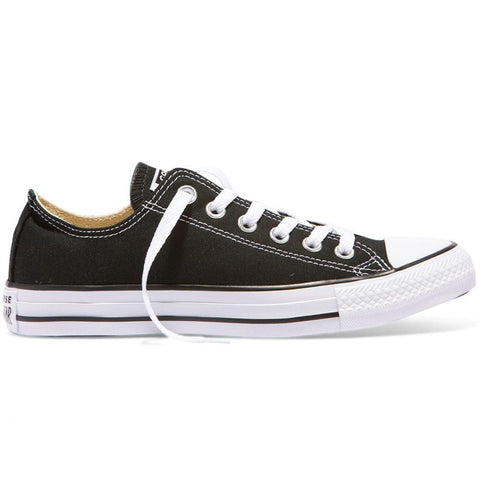 Converse All Star Low - Black / White